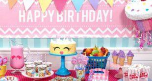 اعياد ميلاد اطفال , صور حفلات عيد ميلاد للصغار