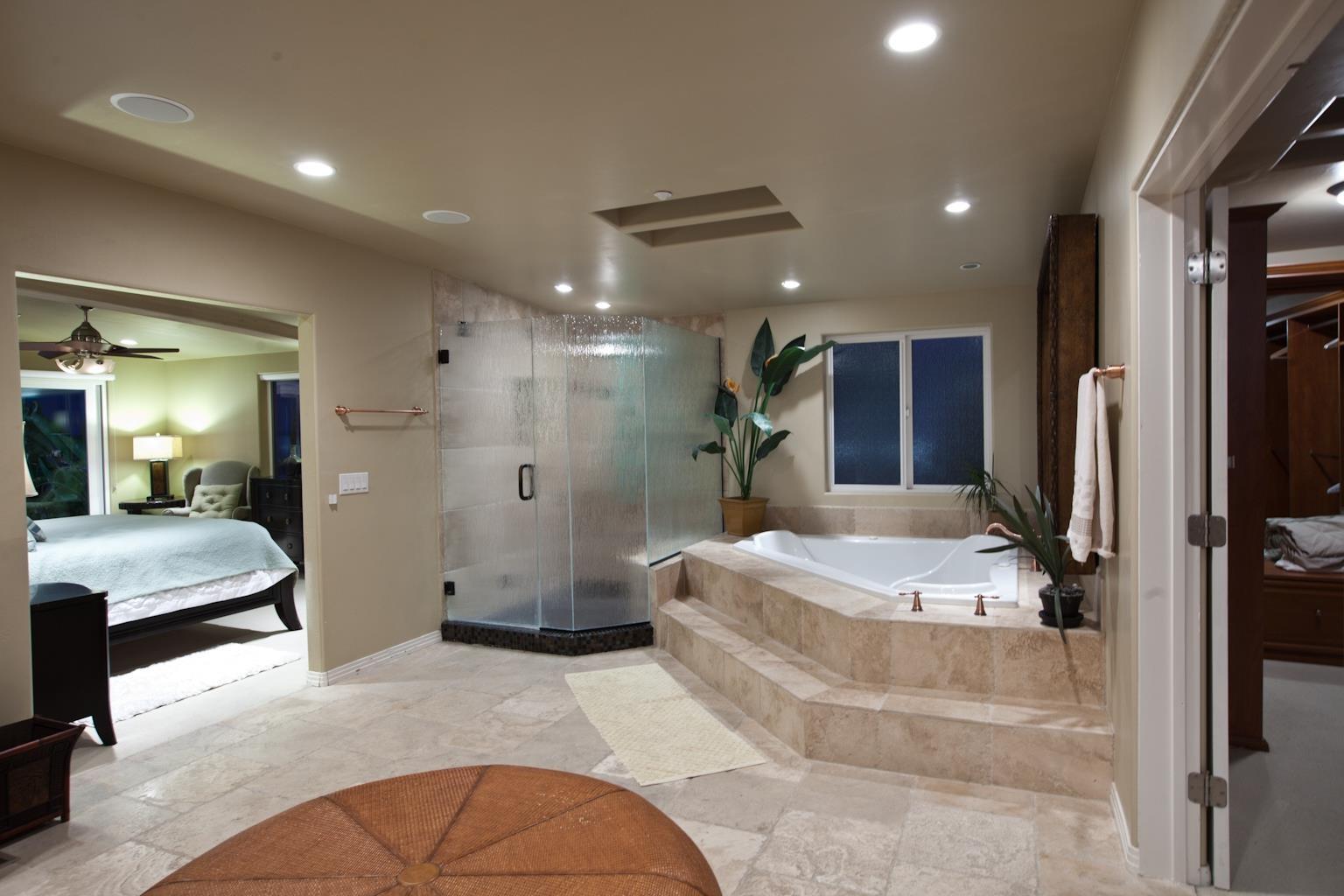 حمامات داخل غرف النوم اوض نوم عصريه بحمام داخلى احبك موت