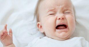 بكاء طفل , تعرفى على اسباب عياط طفلك