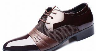 بالصور احذية رجالية , احدث جزم الرجال 1384 12 310x165