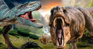 بالصور معلومات عن الديناصورات , تعرف على عالم الديناصورات 1450 3 310x165
