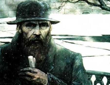 صورة حلم رجل مضحك , تعرف على رواية دوستويفسكي حلم رجل