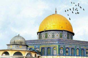 صورة اجمل الصور للمسجد الاقصى , رمزيات جامع بيت المقدس