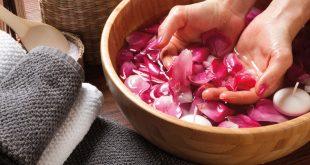 صوره فوائد ماء الورد , مزايا استخدام مياه الورد
