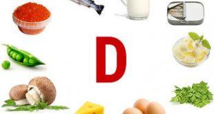صوره فيتامين د , تعرف على كل شىء يخص فيتامين D