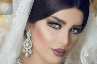 صورة مكياج عروس , صور ميكاب عرايسي فخم