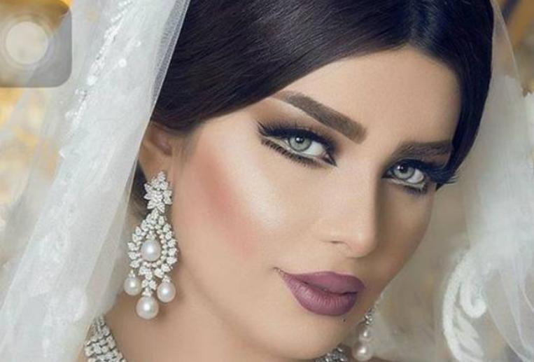 مكياج عروس صور ميكاب عرايسي فخم احبك موت