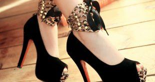 بالصور اجمل احذية , صور لاحدث جزم حريمي 1576 16 310x165