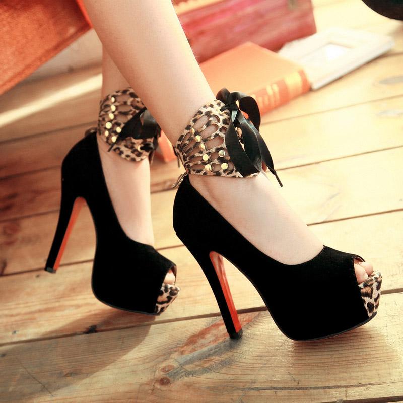 c55178ef9678b موديل حذاء نسائي جميل جدا. صور اجمل احذية