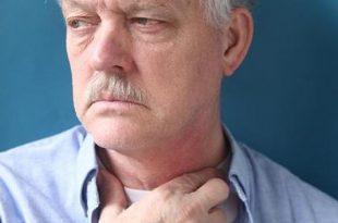 صوره اعراض الغدة الدرقية , ماهى عوارض الغده الدرقيه