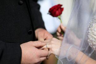بالصور تفسير الزواج للمتزوجة , حلمت بزواجى وانا متزوجه بالفعل 1623 3 310x205