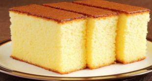 بالصور كيكة سهلة وسريعة , طرق عمل كعكه بمنتهى السرعه والسهوله 166 3 310x165