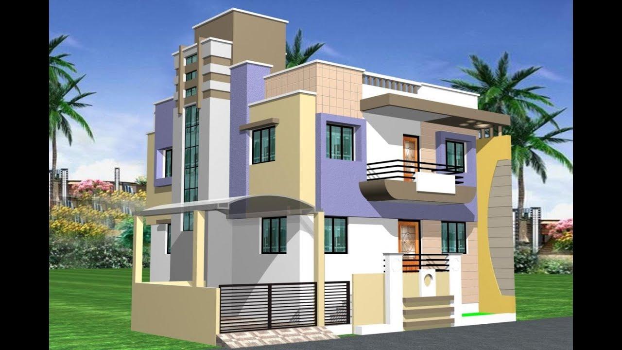 بالصور تصميم منازل , افضل اشكال بيوت معماريه 1663 1