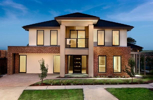 بالصور تصميم منازل , افضل اشكال بيوت معماريه 1663 8