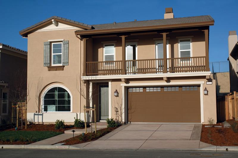 بالصور تصميم منازل , افضل اشكال بيوت معماريه 1663 9