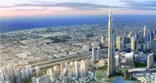 صورة اكبر برج في العالم , تعرف على اعلى واطول ابراج العالم