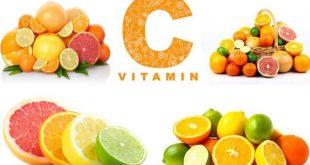 صوره فيتامين سي , تعرف على اهمية فيتامين C
