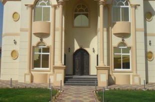 صورة مداخل فلل , مدخل فلة رائع شاهد اجمل مداخل البيوت