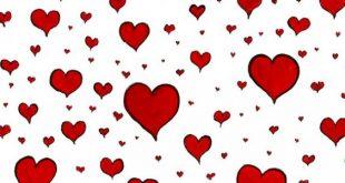تعبير عن الحب , الحب شيء جميل