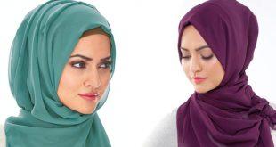 صور صور لفات حجاب , طرق لف الحجاب