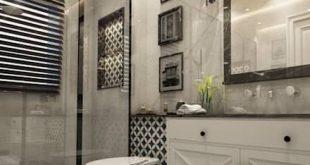 صوره تصاميم حمامات , اروع الافكار فى تصاميم الحمامات
