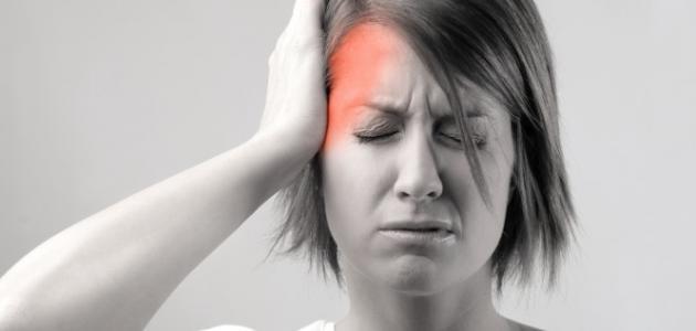 صورة علاج الصداع النصفي , علاج مرض الصداع النصفي