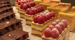 حلويات غربية , اجدد الانواع فى الحلوى الغربيه