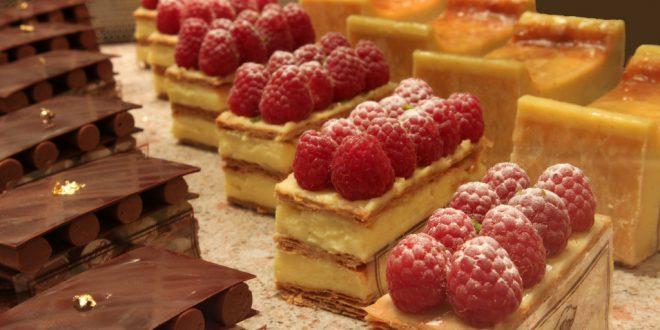 بالصور حلويات غربية , اجدد الانواع فى الحلوى الغربيه 190 1.jpeg 660x330