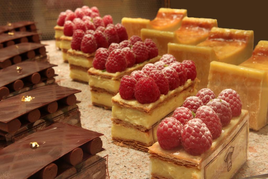 صور حلويات غربية , اجدد الانواع فى الحلوى الغربيه