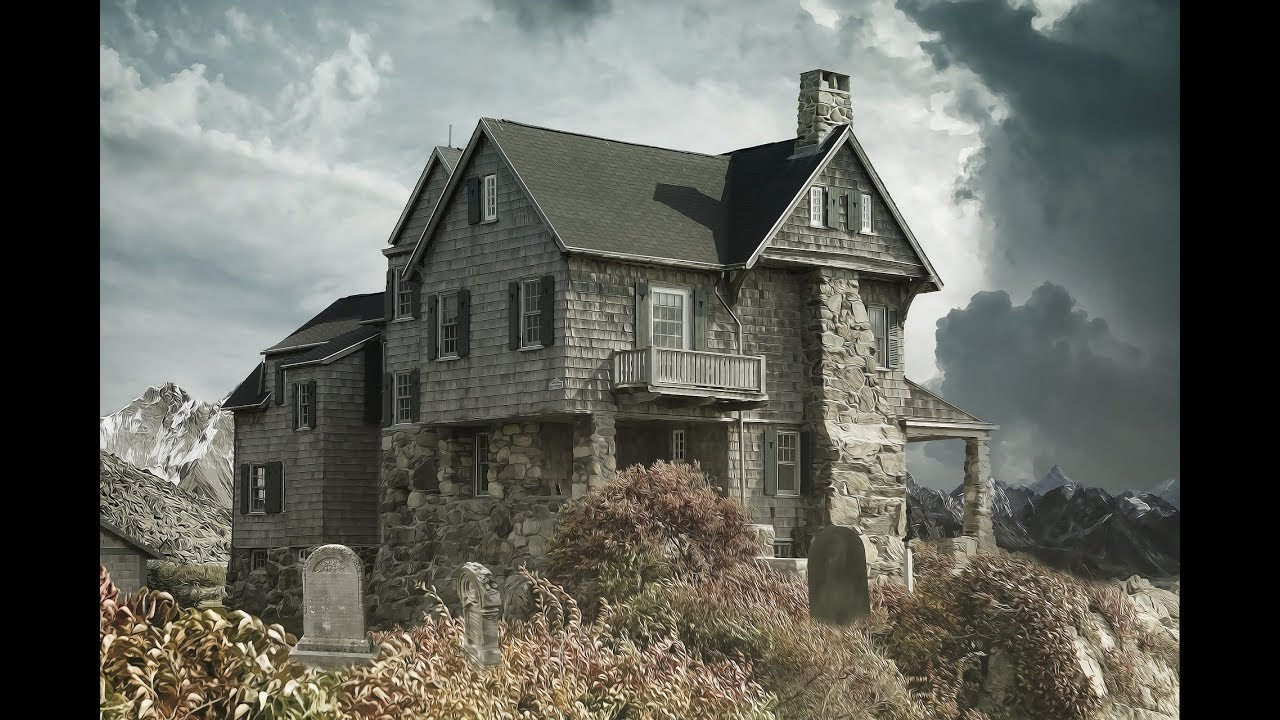 صورة البيت في المنام , تفسير حلم البيت