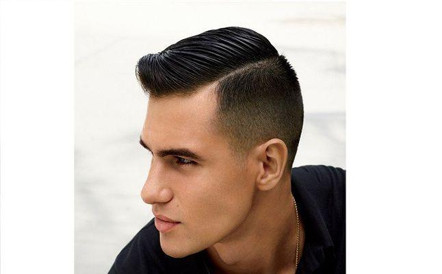 صورة احدث قصات الشعر للرجال , اجمل قصات الشعر الرجالى 2029 7