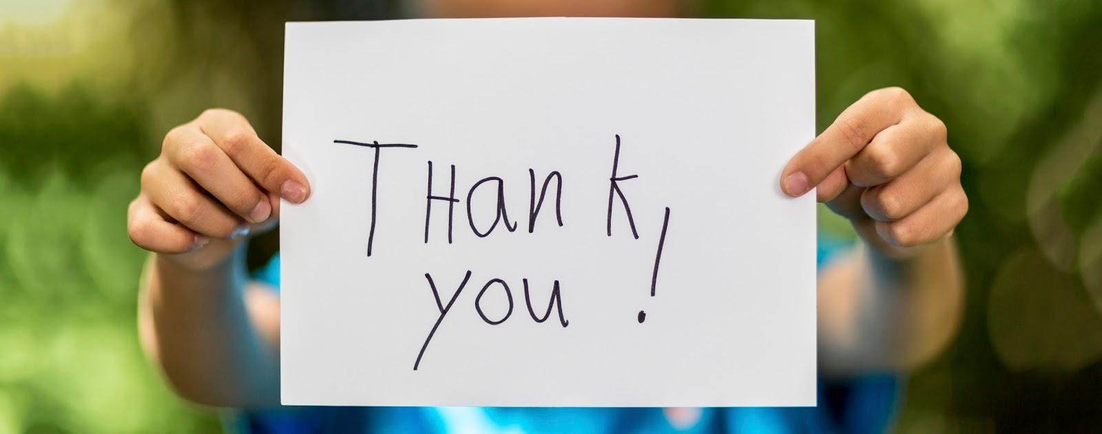 بالصور شكرا بالانجليزي , كلمه شكرا بالغات اخرى 204 4