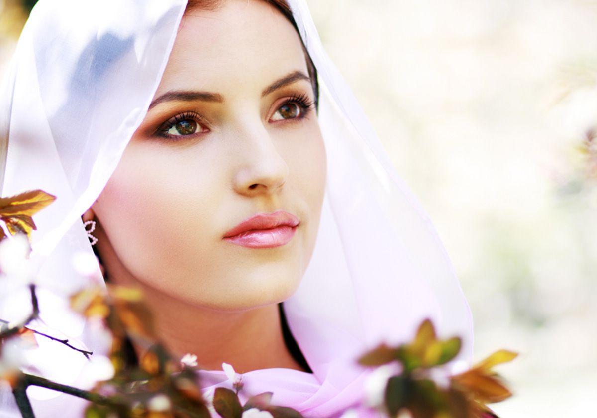 صورة اجمل بنات في العالم , صفات الجمال الحقيقيه فى البنات