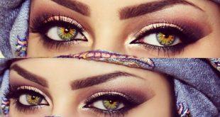 صوره صور عيون عسليات , اجمل عيون عسليه