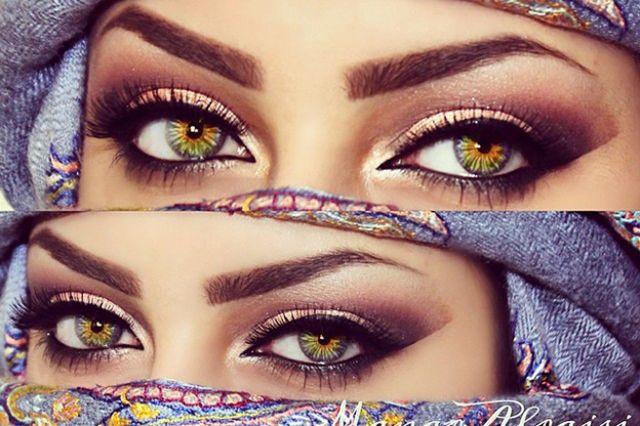صور صور عيون عسليات , اجمل عيون عسليه