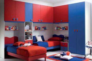 صورة غرف نوم اولاد , احدث غرف نوم اطفال روعه