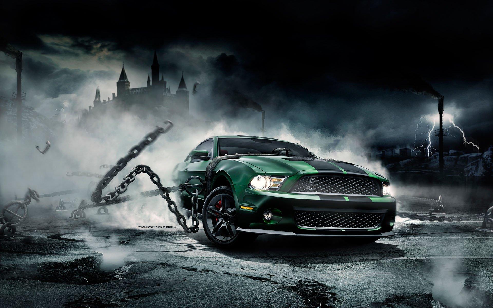 بالصور سيارات معدلة , الابتكارات الحديثة فى عالم السيارات 214 1