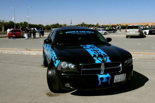بالصور سيارات معدلة , الابتكارات الحديثة فى عالم السيارات 214 11
