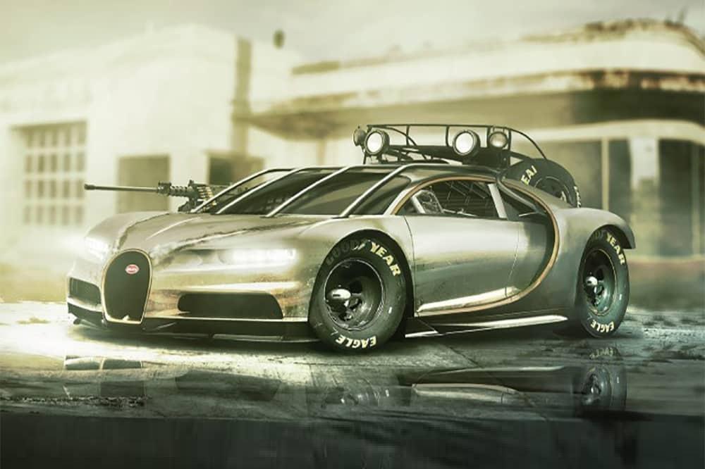 بالصور سيارات معدلة , الابتكارات الحديثة فى عالم السيارات 214 3