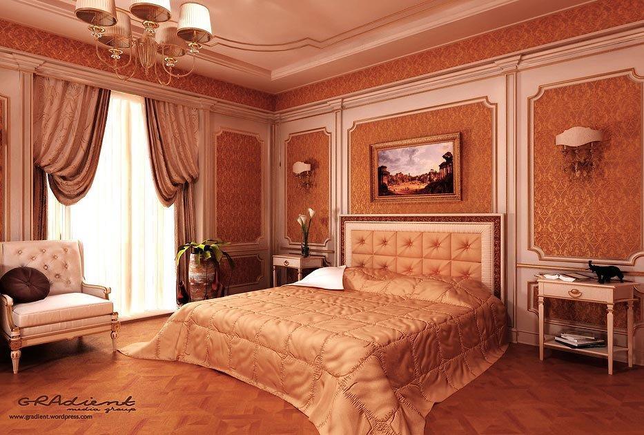 بالصور صور ديكورات غرف نوم , احدث تصميمات غرف النوم 2147 2