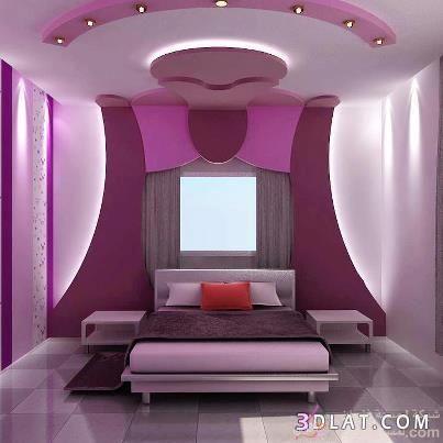 بالصور صور ديكورات غرف نوم , احدث تصميمات غرف النوم 2147 3