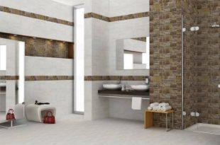 صوره ديكور حمامات سيراميك , اشيك ديكورات الحمام