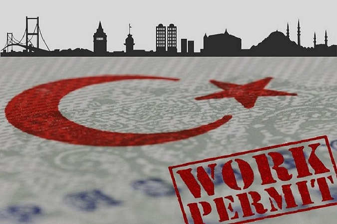 صورة العمل في تركيا , كيفيه الحصول علي عمل في تركيا