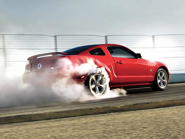 صورة تفحيط سيارات , حركات سريعه وجنونيه بالسيارات