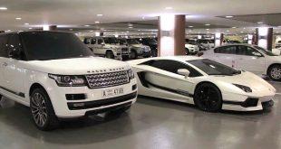 سيارات دبي , اجمل سيارات دبي