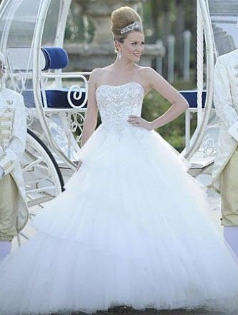 بالصور صور فساتين عروس , اجمل واحدث صور لفساتين العروس 2378 10