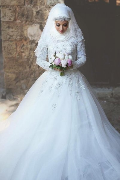 بالصور صور فساتين عروس , اجمل واحدث صور لفساتين العروس 2378 5