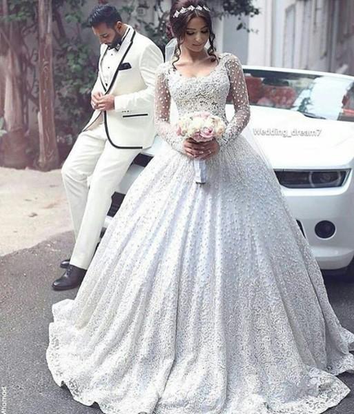 صور صور فساتين عروس , اجمل واحدث صور لفساتين العروس