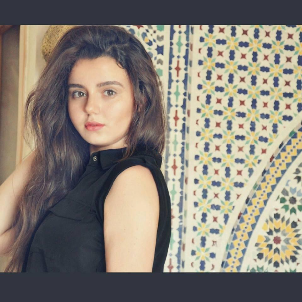 بالصور بنات مغربية , من هم البنات المغربيات و صور لهم 246 7