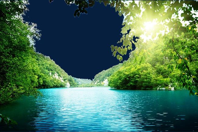 صورة مناظر طبيعيه روعه , اروع واجمل المناظر الطبيعيه